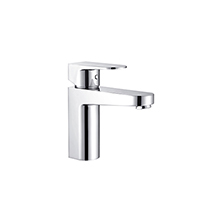 Single handle single hole lavatory mixer