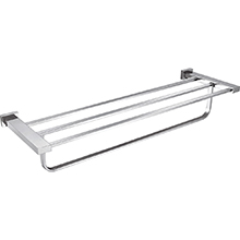 Towel rail 2 tier