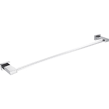 Towel rail single